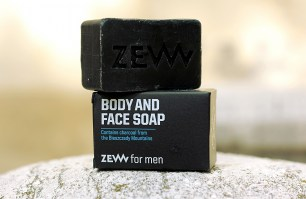ZEW - Body And Face Soap